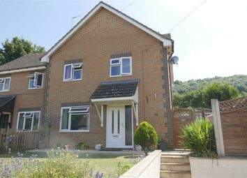 Thumbnail 4 bed semi-detached house for sale in Fountain Crescent, Wotton-Under-Edge