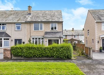 Thumbnail 3 bed property for sale in Honister Road, Hensingham, Whitehaven