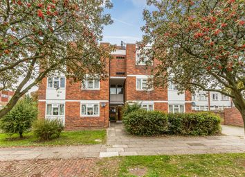 Thumbnail 1 bed flat for sale in Covert Road, Ilford