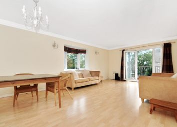 Thumbnail 2 bed flat to rent in Hoptree Close, London