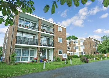 Thumbnail 2 bed flat for sale in Hillworth, Court Downs Road, Beckenham