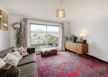 Thumbnail 3 bed flat to rent in Selsea Place, London