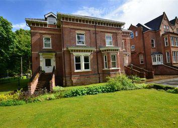 Thumbnail 1 bed flat to rent in Heaton Gardens, Heaton Moor, Stockport