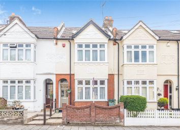 Thumbnail 4 bed terraced house for sale in Bickley Crescent, Bickley, Kent