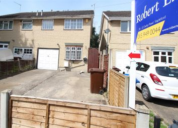 Thumbnail 3 bed property for sale in Moores Avenue, Sandiacre, Nottingham