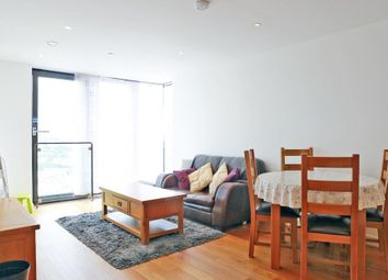 2 bed flat to rent in City Lofts, St Paul's Square, Sheffield S1