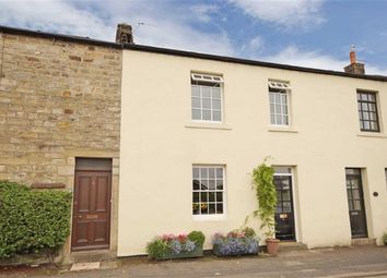 Thumbnail 3 bed terraced house to rent in Darley, Harrogate, North Yorkshire