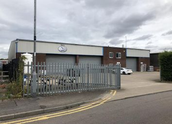 Thumbnail Light industrial for sale in H2, Nuffield Road, Harrowbrook Industrial Estate, Hinckley, Leicestershire