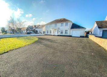 4 bed detached house for sale in Beulah, Newcastle Emlyn SA38