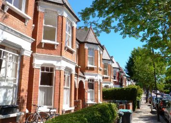 Thumbnail 3 bed flat to rent in Coniston Road, London