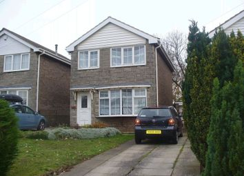 Thumbnail 3 bed detached house to rent in Hilltop Avenue, Scunthorpe