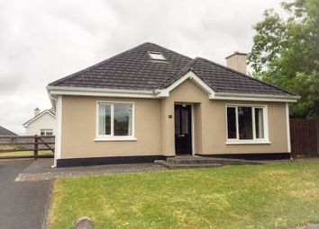 Thumbnail 3 bed detached house for sale in 23 Cluain Ard, Carrick On Shannon, Leitrim County, Connacht, Ireland