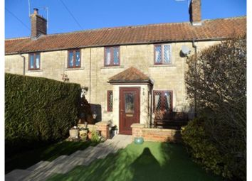 Thumbnail 3 bed terraced house for sale in Woodcock Road, Warminster