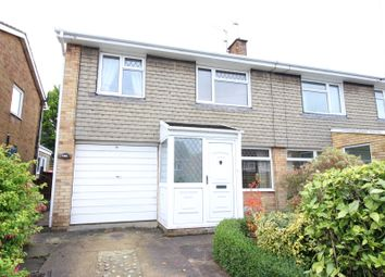 Thumbnail 3 bed property for sale in St. Teilos Way, Caerphilly