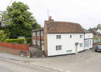 Thumbnail 5 bed property for sale in Church Street, Teston, Maidstone