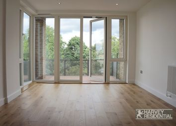 2 bed flat to rent in City Mill Apartments, Lee Street, Hackney E8