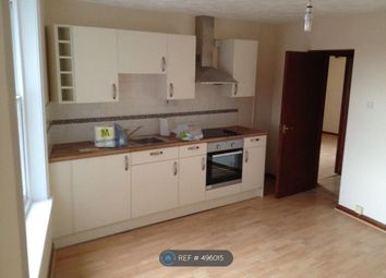 Thumbnail 2 bed flat to rent in Leverington Rd, Wisbech