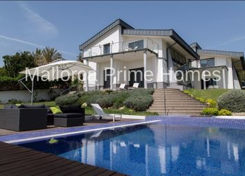 Thumbnail 4 bed villa for sale in Nova Santa Ponsa, Santa Ponsa