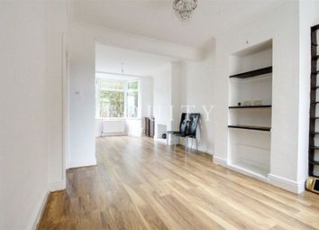 Thumbnail 2 bed terraced house to rent in Nelson Road, Enfield