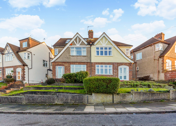 Thumbnail 3 bed semi-detached house for sale in Brinklow Crescent, Shooters Hill