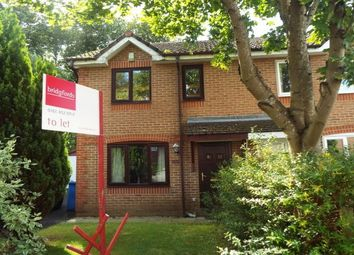 3 bed property to rent in Quarry Pond Road, Walkden, Manchester M28