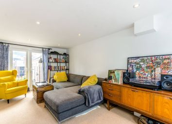 Thumbnail 3 bed terraced house for sale in Manger Road, Islington