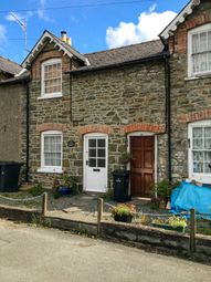 Thumbnail 1 bed terraced house to rent in Oaklands, Builth Wells
