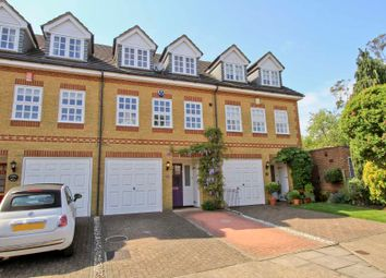 Thumbnail 4 bed town house to rent in Reginald Road, Northwood