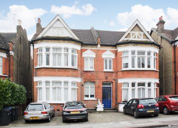 Thumbnail 1 bed flat to rent in Compton Road, Winchmore Hill