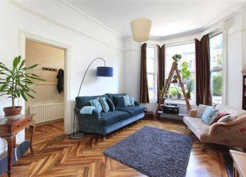 Thumbnail 5 bed terraced house for sale in Elspeth Road, Battersea, London