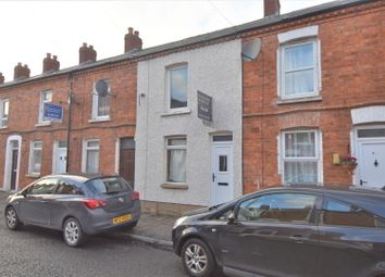 Thumbnail 3 bedroom terraced house to rent in Coolfin Street, Belfast