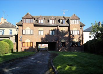 Thumbnail 1 bedroom flat for sale in 127 Leicester Road, Barnet
