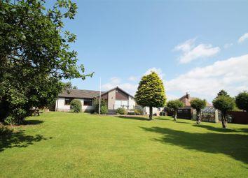 Thumbnail 4 bed detached house for sale in Grange Road, Broxburn
