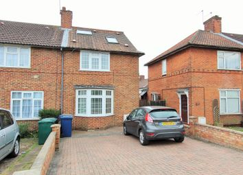 Thumbnail 3 bed terraced house for sale in Deansbrook Road, Burnt Oak, Edgware