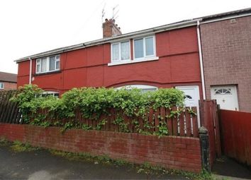 Thumbnail 3 bed terraced house to rent in Nelson Road, Malty, Rotherham