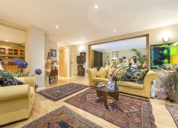 Thumbnail 1 bed flat for sale in West Heath Road, Hampstead, London