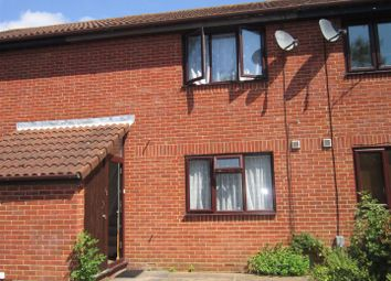 Thumbnail 1 bedroom flat for sale in Honeywood Close, Portsmouth