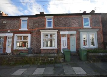 Thumbnail 1 bed terraced house to rent in Oakleigh Grove, Bebington, Wirral
