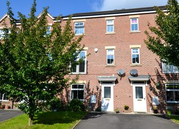 Thumbnail 3 bed town house for sale in Morland Place, Northfield, Birmingham