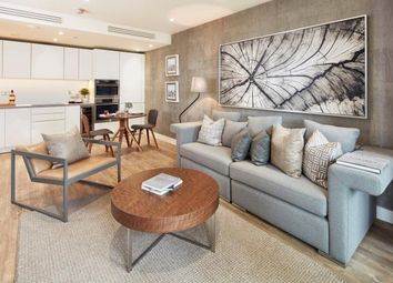 Thumbnail 2 bed flat for sale in Waterford Point, Nine Elms Points