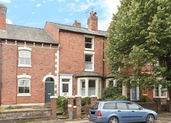 Thumbnail 4 bedroom terraced house for sale in Leominster, Herefordshire