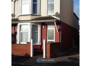 Thumbnail 2 bed flat to rent in Victoria Street, Felixstowe