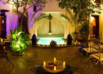 Thumbnail 7 bed property for sale in Marrakesh (Médina), 40000, Morocco