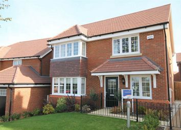Thumbnail 4 bed detached house for sale in The Canterbury, St Marys, King Fields, Biddenham