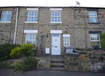 Thumbnail 2 bedroom terraced house for sale in High Street, Hanging Heaton, Batley