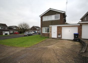 Thumbnail 3 bed detached house to rent in Falcon Road, Calne
