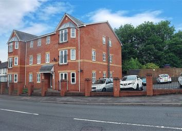 Thumbnail 2 bed flat for sale in Cradley Road, Dudley, West Midlands