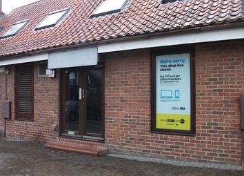Thumbnail Retail premises to let in Unit 2, 117-119 Walkergate, Beverley, East Yorkshire