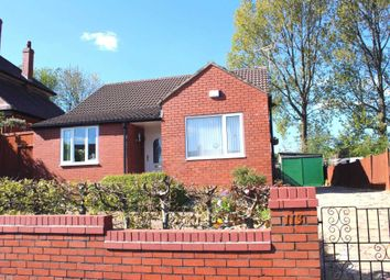 Thumbnail 3 bedroom detached bungalow for sale in Hill Cot Road, Bolton