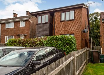 Thumbnail 1 bed flat for sale in White Hedge Drive, St.Albans